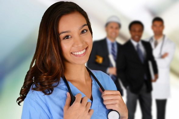 Healthcare Jobs that Can Get You to Travel