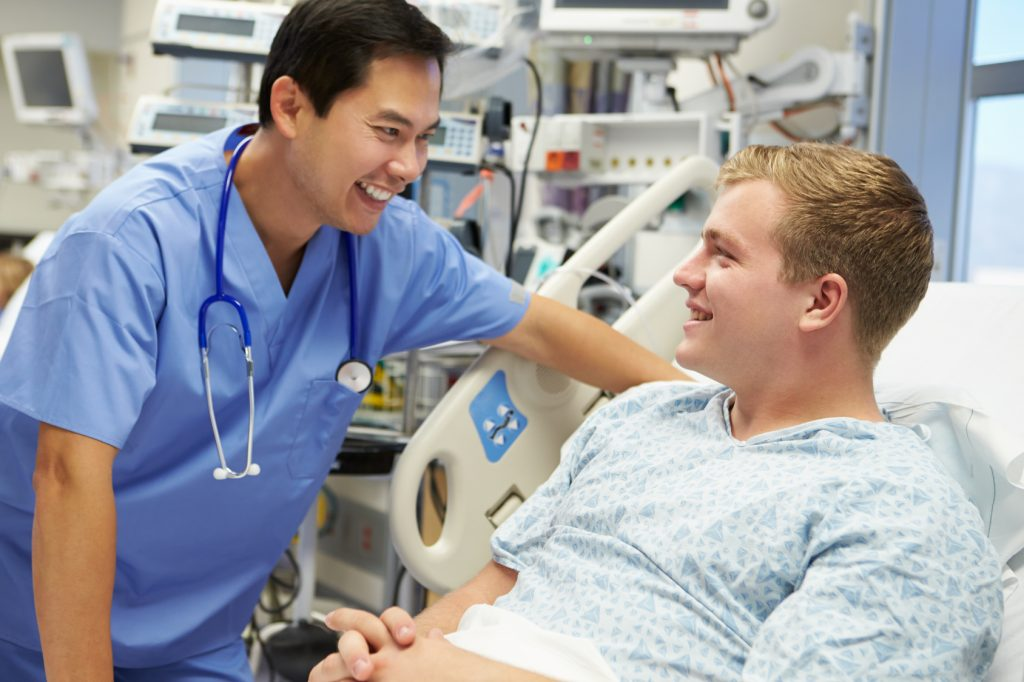 6 Nursing Specialties You Might Not Know About