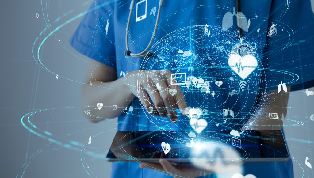 The Top 5 States with the Most Healthcare Jobs