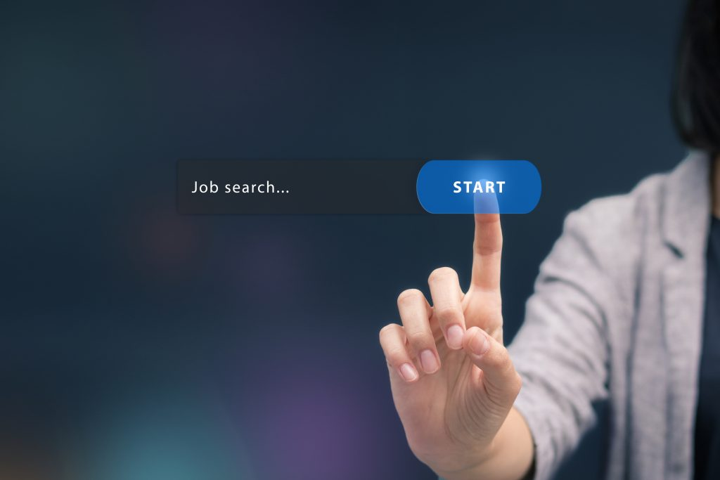 Kick Off Your 2021 Job Search Here