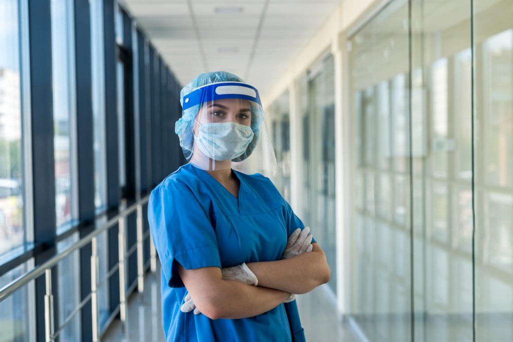 These States Desperately Need Nurses